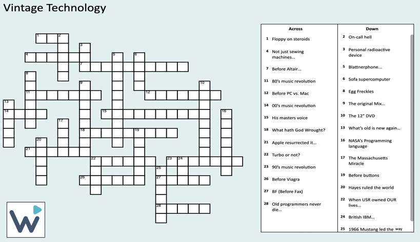 Crossword-3