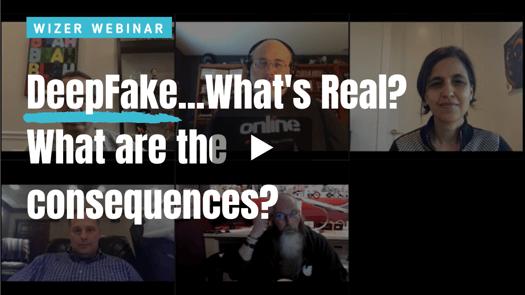 DeepFake Whats Real