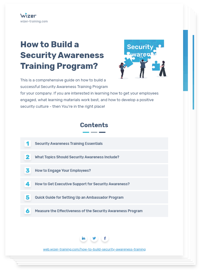 How to Build a Security Awareness Training Program-1